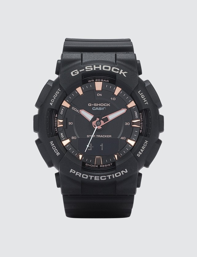 G-Shock GMAS130PA-1A
