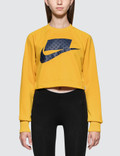 Nike As W Nsw Nsw Crew Crop Pk Picutre