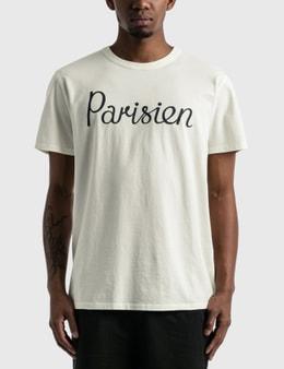 Maison Kitsune Parisien Classic T-shirt