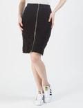 Cheap Monday Punk Black Craze Skirt Picture