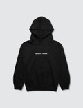 F.A.M.T. Kids' No Social Media. Hoodie Black Kids