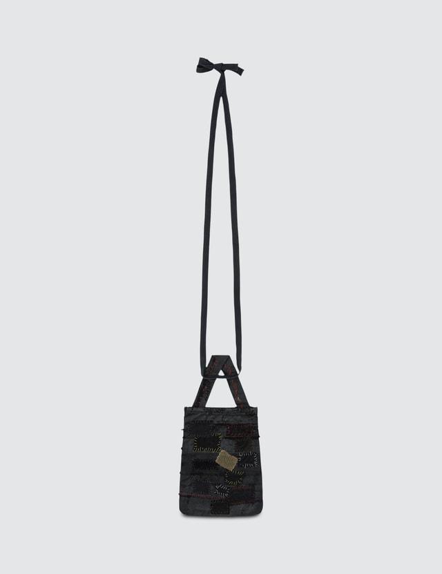 Undercover Scab Shoulder Bag