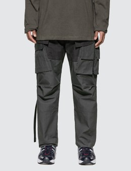 Guerrilla-group Long Range Para Cargo Pants