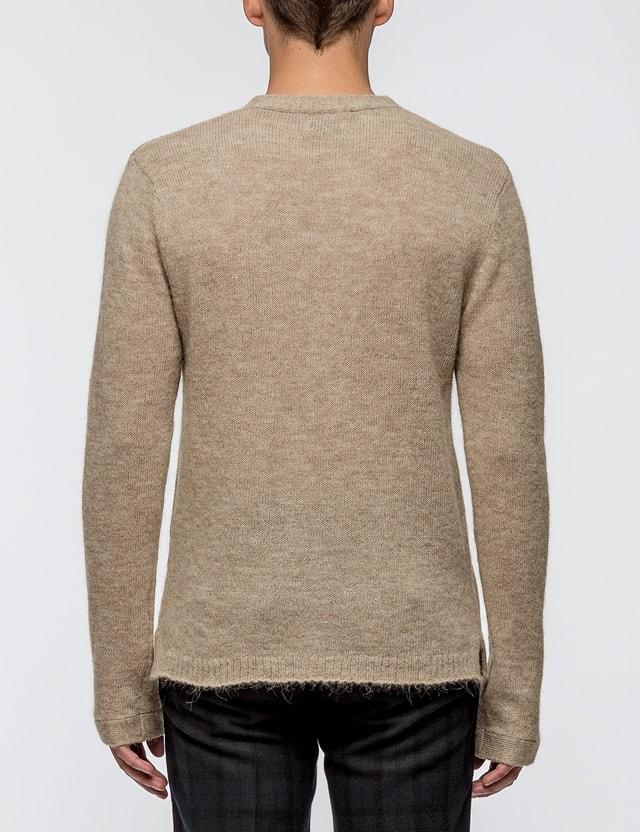 Saturdays Nyc Wade Sweater