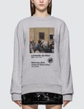 Urban Sophistication Famous For Being Famous Sweatshirt Picture