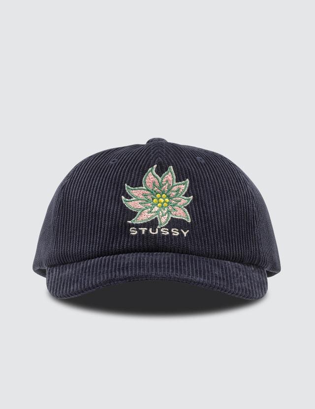 Stussy Laguna Flower Low Pro Cap