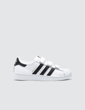 Adidas Originals Superstar Foundation CF Children Picutre
