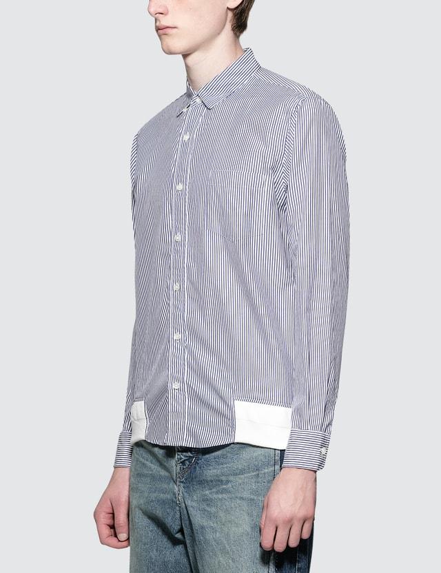 Sacai Cotton Shirt