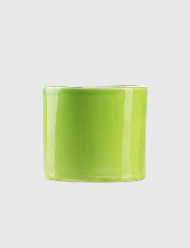 Crosby Studios Green Cup Small Green Unisex