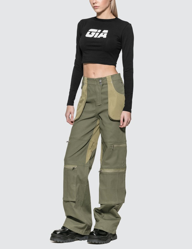 I.AM.GIA Blaze Pants