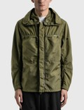Stone Island Shadow Project Vented Field Jacket Picutre