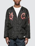 Wacko Maria Quilted Jacket (Type-2 ) Picture