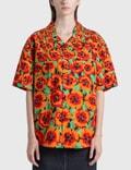Stussy Poppy Shirt 사진