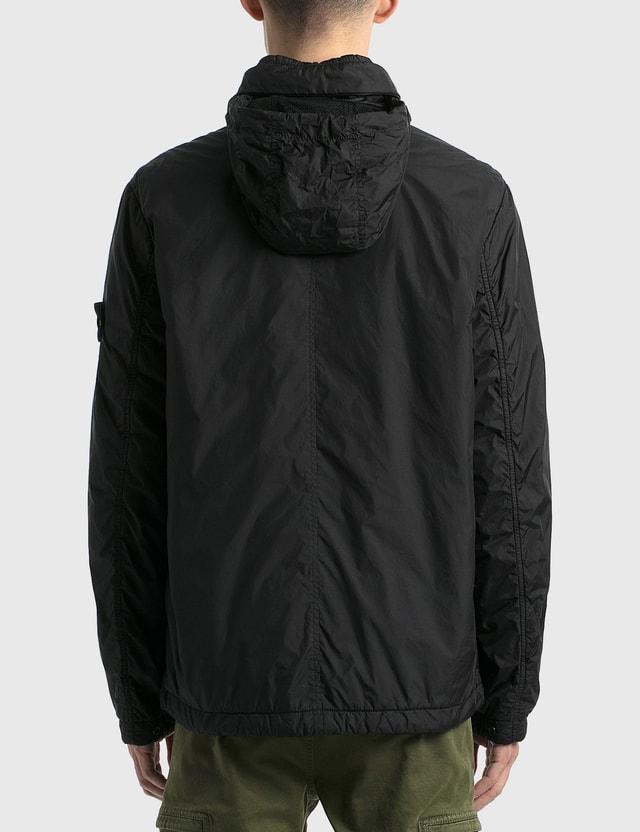 Stone Island Hidden Hood Jacket