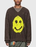 Misbhv Smiley Sweater Picutre