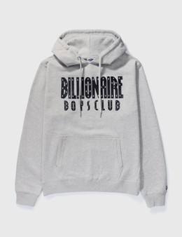 Billionaire Boys Club BB Large Billionaire Hoodie