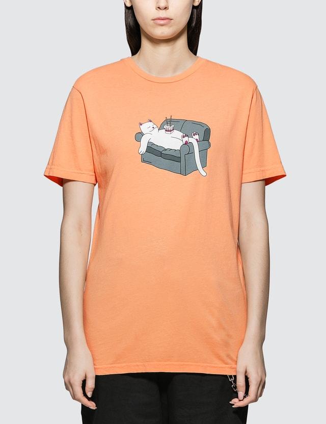 RIPNDIP Noodles Short Sleeve T-shirt