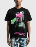 Perks and Mini P.A.M. x Undercover 2020 SS T-Shirt A Picture