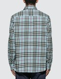Burberry Chambers Check Shirt
