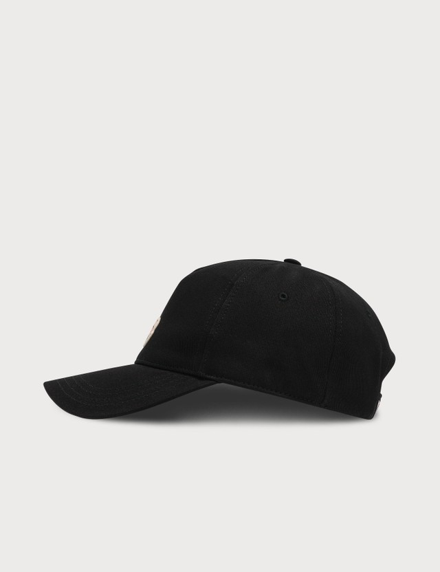 Moncler Cotton Baseball Cap