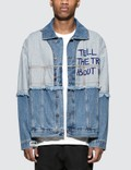 Faith Connexion NTMB Lib OV Jacket Picture