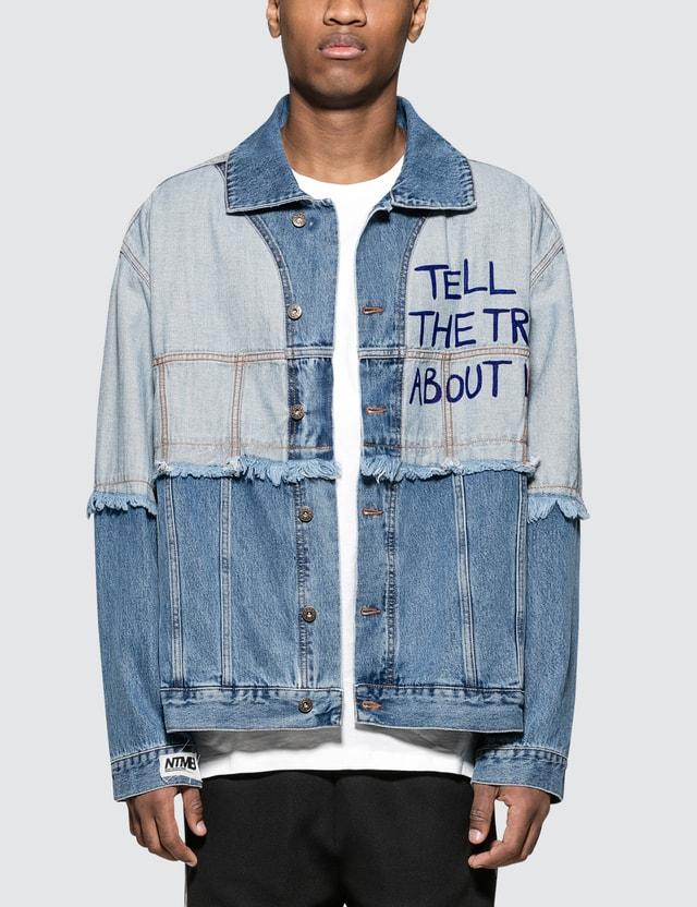 Faith Connexion NTMB Lib OV Jacket
