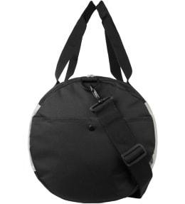 f21c773a332 Stussy - Stussy x Herschel Supply Co. Black Sport Large Duffle Bag   HBX