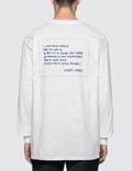 Loopy Hotel TBFC L/S T-Shirt
