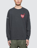 Human Made L/S T-Shirt Picture