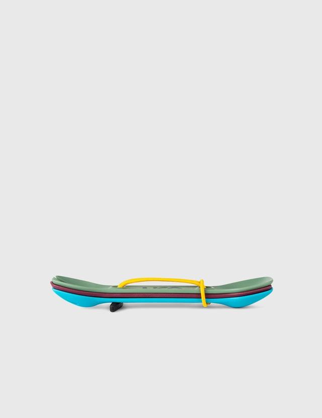 UCO Mini Spork 3-pack Multicolor Unisex
