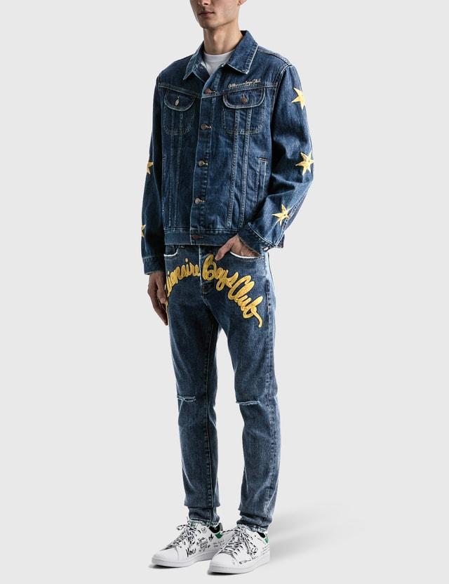 Billionaire Boys Club BB Orion Jeans