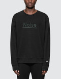 Champion Reverse Weave Wood Wood x Champion Noise Sweatshirt Picture