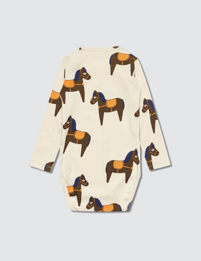 Mini Rodini Horse Is Body