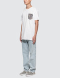 The Quiet Life Liberty Paisley Pocket S/S T-Shirt