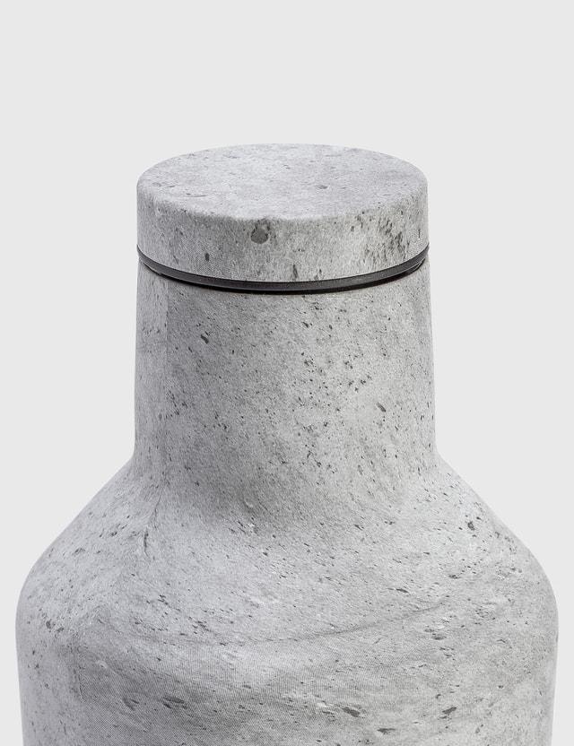 Corkcicle 16oz Canteen Bottle Grey Life