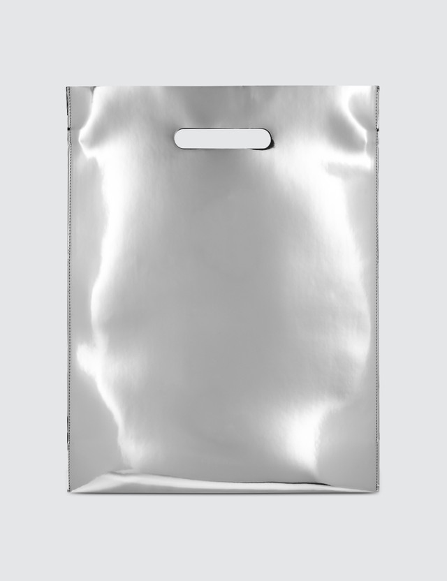 MM6 Maison Margiela Large Envelope Tote Bag