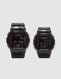"G-Shock DW5600 & BGD560 ""Summer Lovers"" Set Picture"