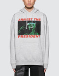 10.Deep Arrest The Prez Hoodie Picutre