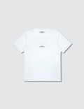 Stone Island Compass Kids T-shirt Picture