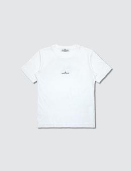 Stone Island Compass Kids T-shirt