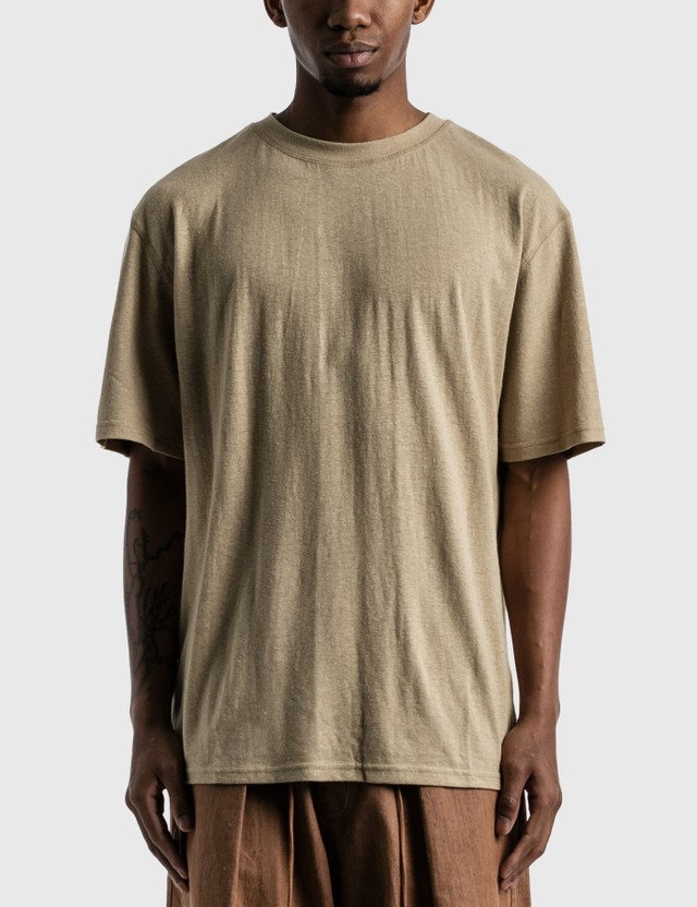 Satta OG Hemp T-Shirt