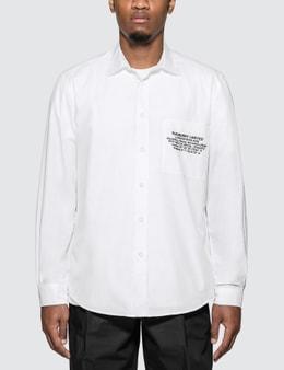 Burberry Carrington Shirt