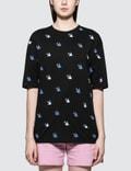 McQ Alexander McQueen Boyfriend T-shirt Picture
