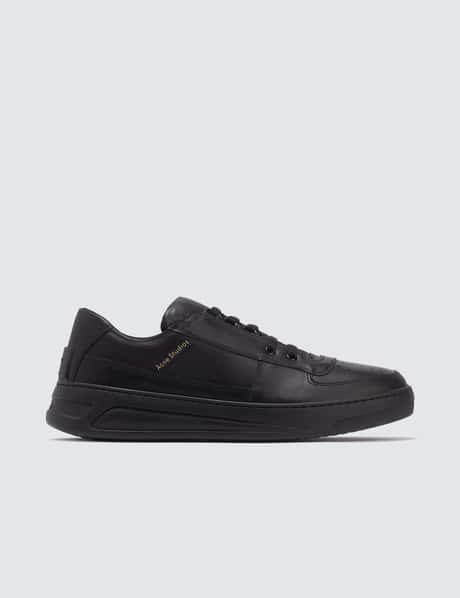 아크네 스튜디오 Acne Studios Prery Lace Up Sneaker