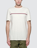 A.P.C. Yukuta S/S T-Shirt Picutre