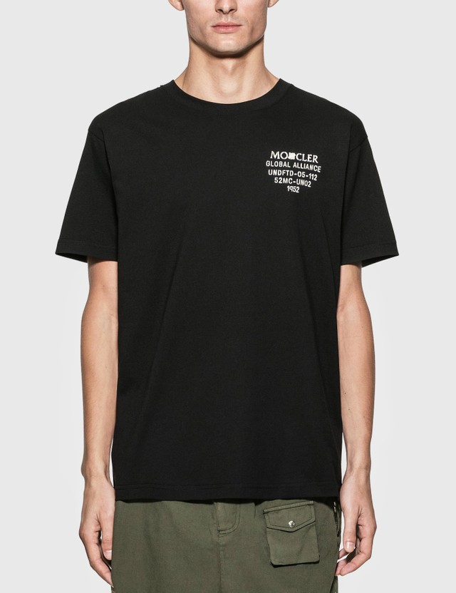Moncler Genius 1952 x UNDEFEATED Logo T-Shirt