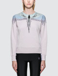 Marcelo Burlon Wings Sweatshirt Picture