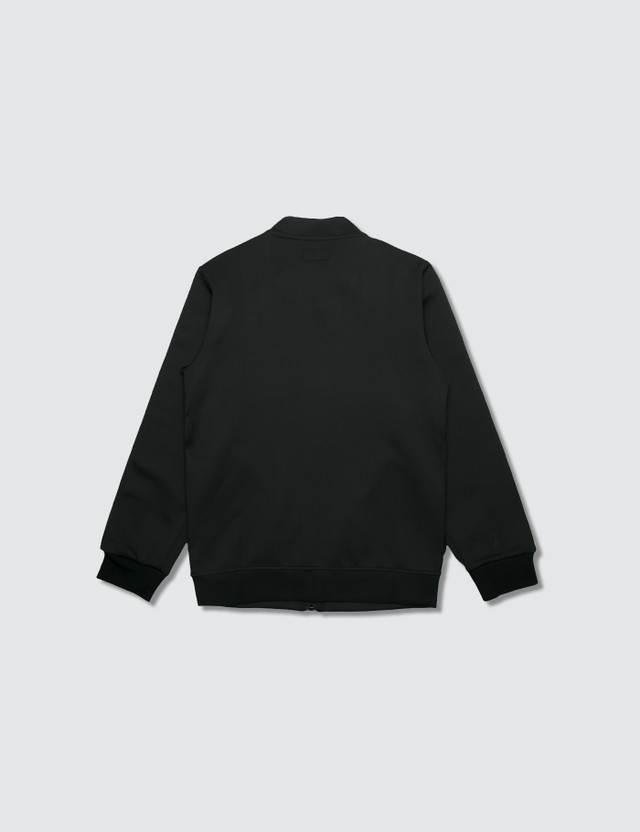 Haus of JR Gianni Track Jacket Black Kids