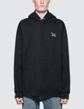 CALVIN KLEIN JEANS EST.1978 Icon Embroidery Hoodie Picture