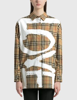 Burberry Brigitte Shirt
